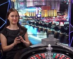 Double Ball Roulette: Evolution Gaming makes you see double