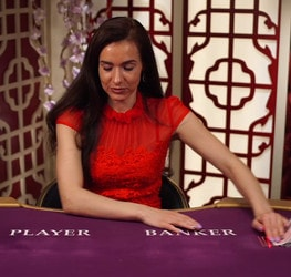 Live Dealers Casino brings you all the details on the No Commission Baccarat Game