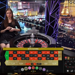 Double Ball Online Roulette available on MrXbet Casino