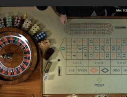 Roulette 360 : New Ezugi Roulette