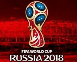 Live Sports Roulette : Netent Live ready for the World Cup 2018