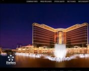 Casinos in Japan : Wynn Resorts Group wants a licence