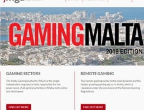 Malta's Online Gaming Industry worth more than a Billion Euros