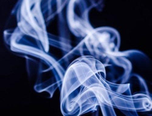 Smokers fined in Macau Casinos