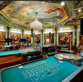 Royal Casino Aarhus in Denmark