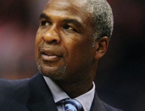 Charles Oakley arrested in the Cosmopolitan Casino for cheating