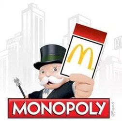 Ex-policeman defrauds McDonalds Monopoly Game of 24 million dollars