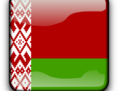 Belarus is going to legalise online casino games