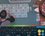 Live Authentic Gaming roulette from real land base casinos