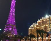 The Parisian Casino in Macau