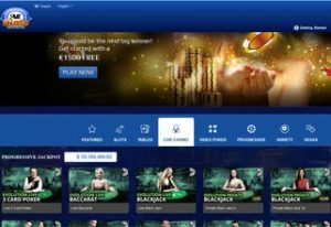 All Slots Casino, the best live casino in Canada