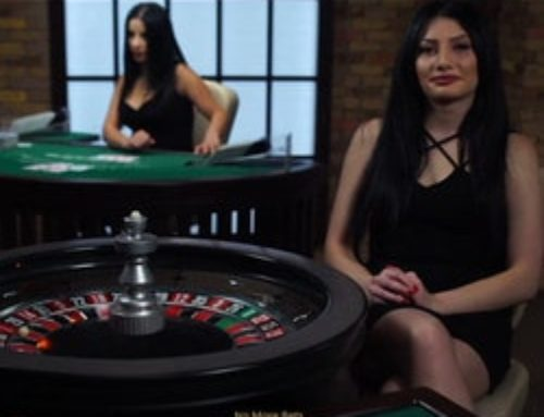 Lucky31 Casino has Betconstruct live tables