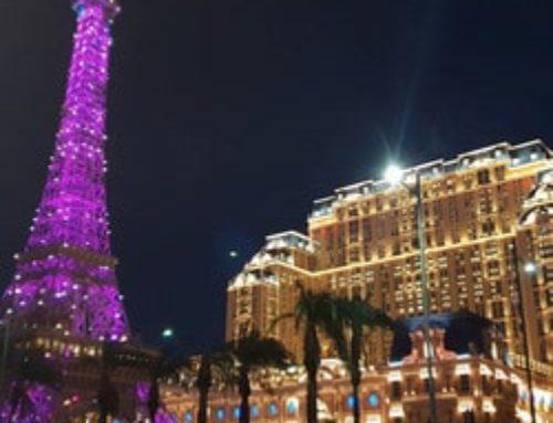 Fewer VIP players in Macau's casinos