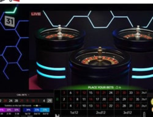 Discover Auto-roulette 31 in Lucky31 Casino