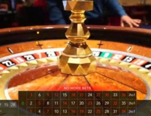 Dublinbet gets Palace Casino Bucharest's live roulette