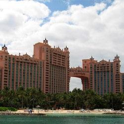 Casino Fun Heats Up in Nassau at Atlantis and Baha Mar
