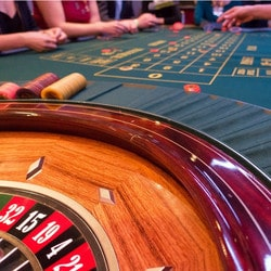 Strong decline in junkets in Macau's casinos