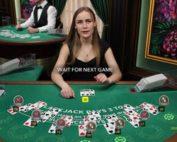 Live Blackjack : wide range of online blackjack tables