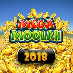Mega Moolah is the best Microgaming's Progressive Jackpot