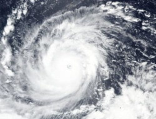 Macau may be hit by a super typhoon in 2019