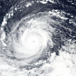 Macau may be hit by a super typhoon in 2019 like Mangkhut typhoon