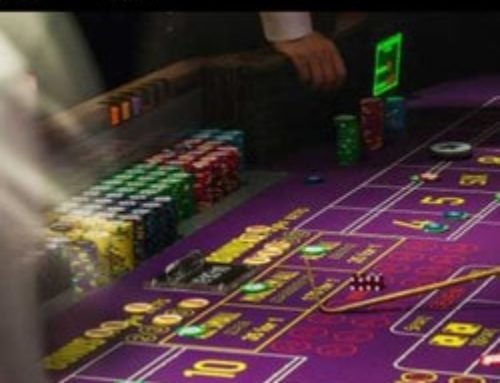 Blackstone Group plans to sell Cosmopolitan Casino