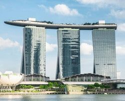 Marina Bay Singapore to get a fourth tower