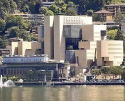 Campione d'Italia Casino closes its doors