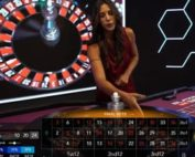 Blaze Roulette Authentic Gaming's best top 5 live roulette table
