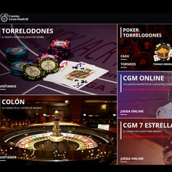 Yggdrasil Gaming forms a partnership with Casino Gran Madrid