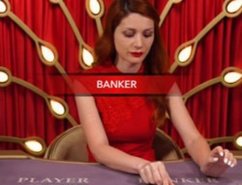 No Commission Speed Baccarat available in Lucky31