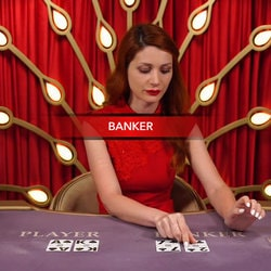 No Commission Speed Baccarat available in Lucky31 Casino