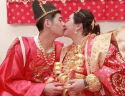Stanley Ho gives his daughter a luxurious house for her engagement
