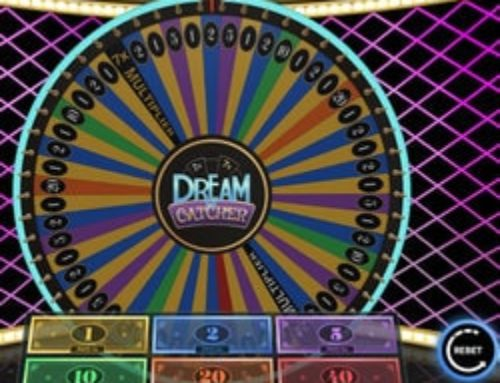 Evolution Gaming launches First Person Lightning Roulette and Dream Catcher
