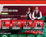 UK Gambling Commission fines Ladbrokes Coral
