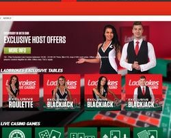 UK Gambling Commission fines Ladbrokes Coral
