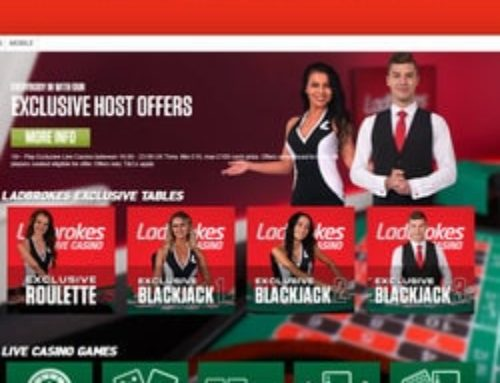UK Gambling Commission taps into Ladbrokes Coral portfolio