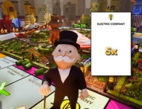 Monopoly Live: Play live on MrXbet Casino