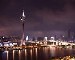 September was the worst month of the year for the games revenue in Macau