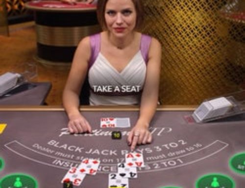 The advantages of playing live blackjack on a mobile device