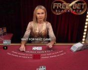 Evolution Gaming proposes 43 live dealers' blackjack tables