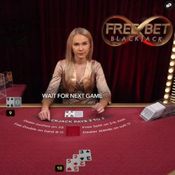 Evolution Gaming proposes 43 live dealers' blackjack tables