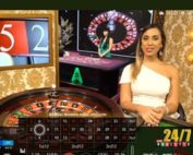 Play in Studio Roulette 24/7 available on Dublinbet