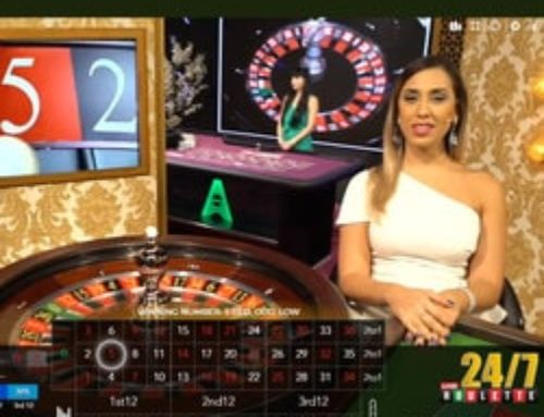 All about Studio Roulette 24/7 available on Dublinbet