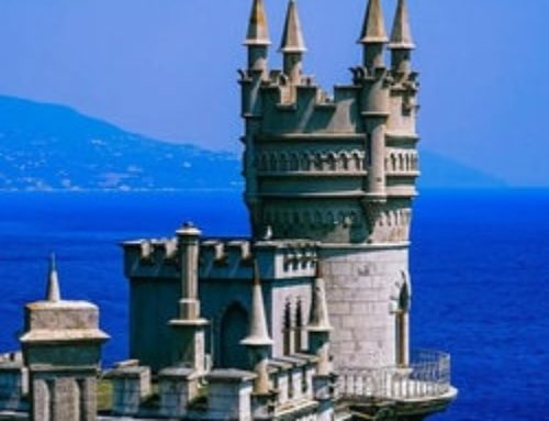 Russia finally authorises the creation of a gaming zone in Crimea