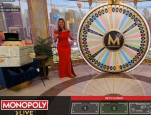Monopoly Live nominated the best game of the year 2019