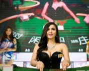 Dealers casino, dealers robots