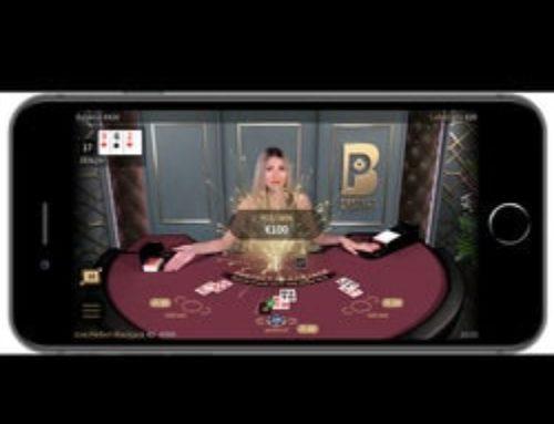 Perfect Blackjack: the new NetEnt Live blackjack table