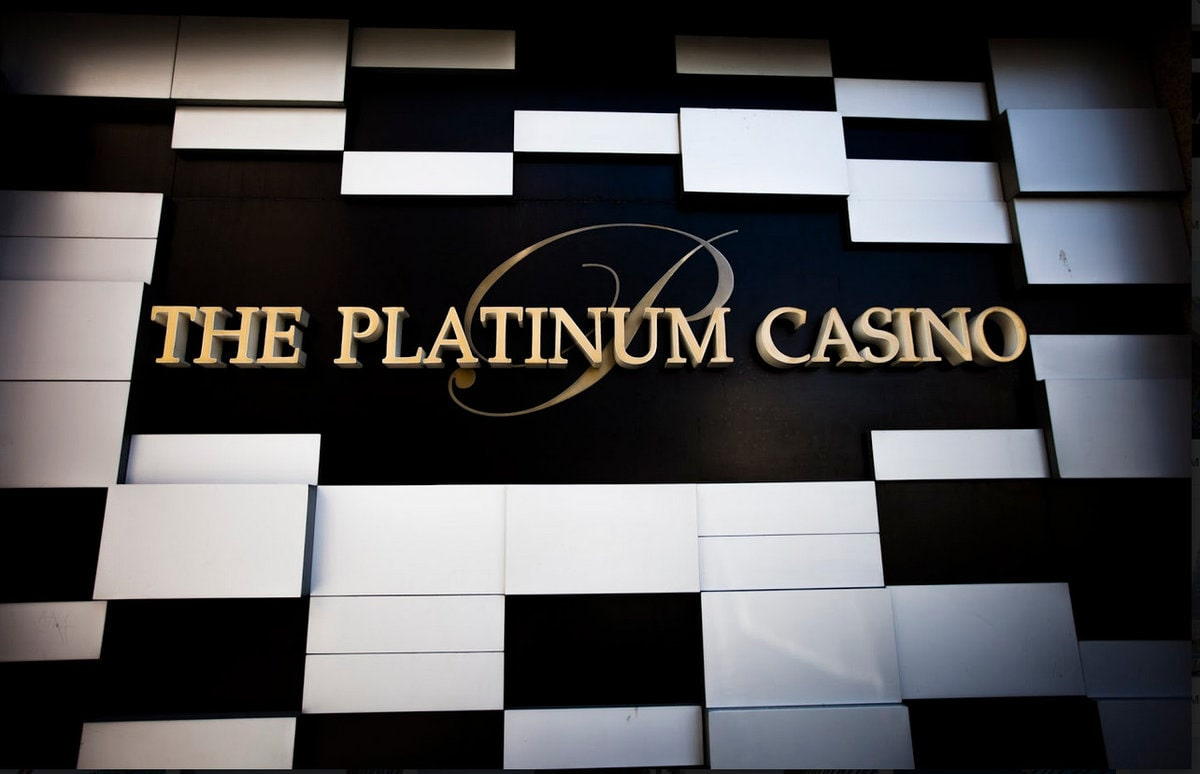 Platinum Casino Roulette, Bucharest Casino