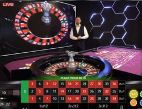 Authentic Gaming's live Roulette shines on FortuneJack